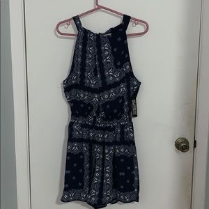 New York & Co. Romper